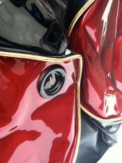 Automotive Art, Barrel Art